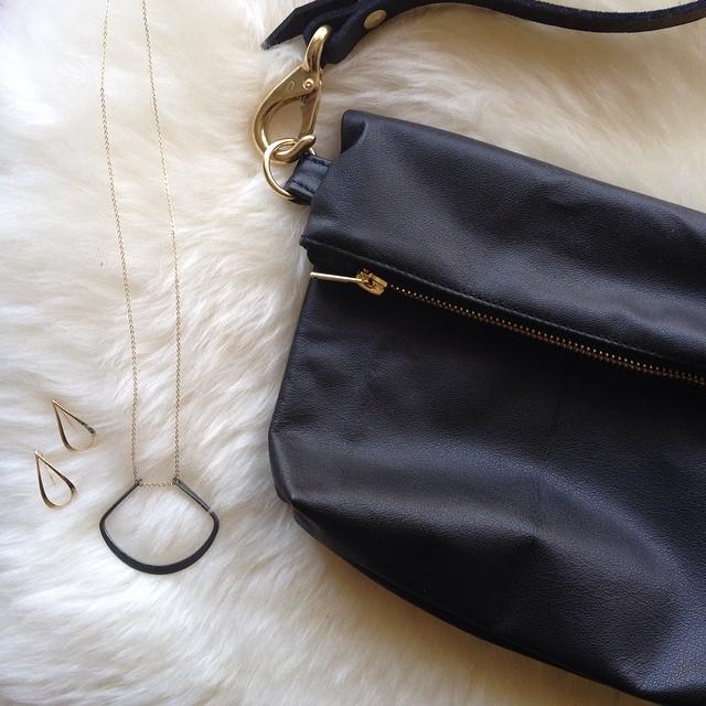Perfect pairing #torsadesdepointes #emilytriplettjewelry @ematrip