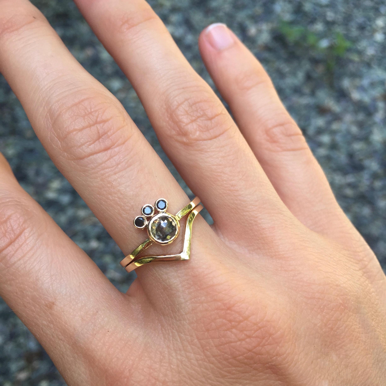 WEDDING + ENGAGEMENT | Emily Triplett Jewelry
